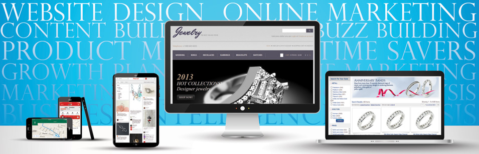 Social Media Management Services for Jewelers